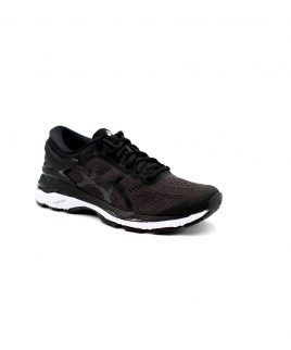 נעלי ריצה asics-kayano-24-black