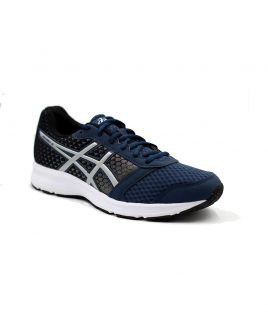 asics patriot blue