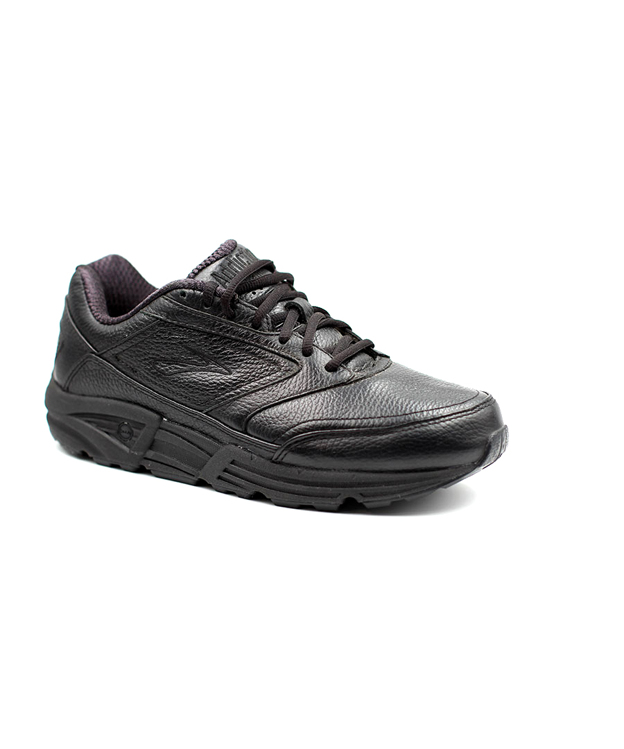 נעלי הליכה brooks addiction walker black