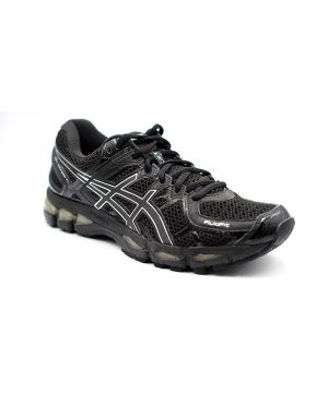נעלי ריצה kayano 21 black
