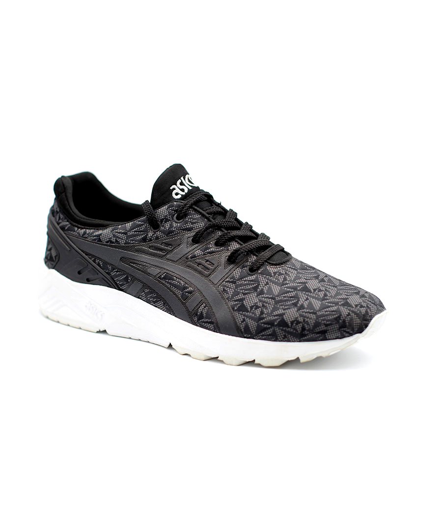 נעל הליכה kayano-fashion-black